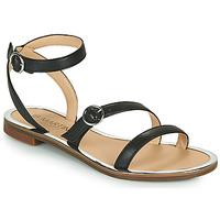 鞋子 女士 凉鞋 JB Martin 1GILANA 黑色