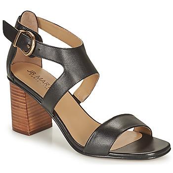 鞋子 女孩 凉鞋 JB Martin 1NAWELI 黑色