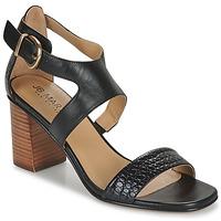 鞋子 女孩 凉鞋 JB Martin 1NAWELI 黑色 / 灰色