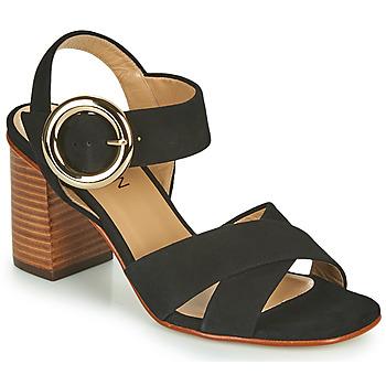 鞋子 女孩 凉鞋 JB Martin 1NICKY 黑色