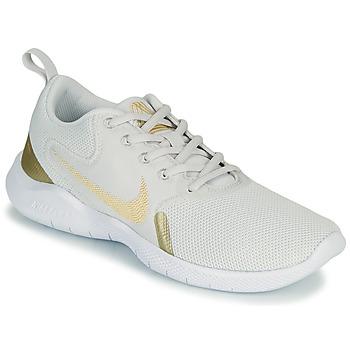 鞋子 女士 跑鞋 Nike 耐克 FLEX EXPERIENCE RUN 10 灰色