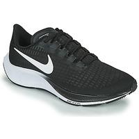 鞋子 男士 跑鞋 Nike 耐克 AIR ZOOM PEGASUS 37 黑色 / 白色