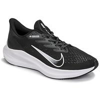 鞋子 男士 跑鞋 Nike 耐克 ZOOM WINFLO 7 黑色
