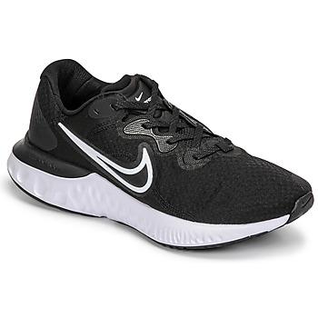 鞋子 男士 跑鞋 Nike 耐克 RENEW RUN 2 黑色 / 白色