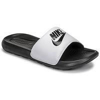 鞋子 男士 拖鞋 Nike 耐克 VICTORI BENASSI 黑色 / 白色