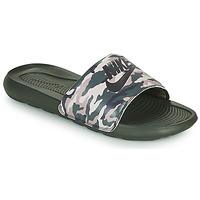 鞋子 男士 拖鞋 Nike 耐克 VICTORI ONE BENASSI 灰色