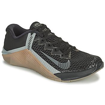 鞋子 男士 多项运动 Nike 耐克 METCON 6 黑色 / 灰色