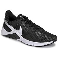 鞋子 男士 多项运动 Nike 耐克 LEGEND ESSENTIAL 2 黑色 / 白色