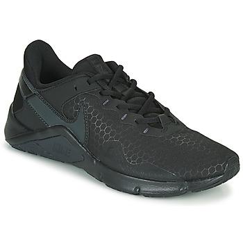 鞋子 男士 多项运动 Nike 耐克 LEGEND ESSENTIAL 2 黑色 / 灰色