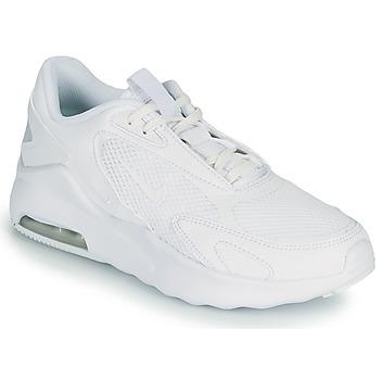 鞋子 女士 球鞋基本款 Nike 耐克 AIR MAX MOTION 3 白色