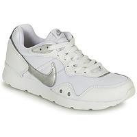 鞋子 女士 球鞋基本款 Nike 耐克 VENTURE RUNNER 白色