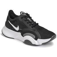 鞋子 女士 多项运动 Nike 耐克 SUPERREP GO 黑色 / 白色