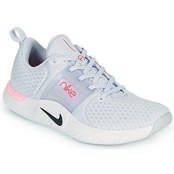鞋子 女士 多项运动 Nike 耐克 RENEW IN-SEASON TR 10 蓝色 / 红色
