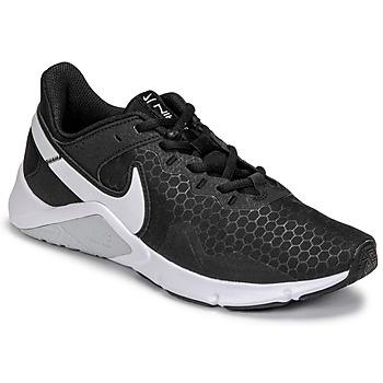 鞋子 女士 多项运动 Nike 耐克 LEGEND ESSENTIAL 2 黑色 / 白色