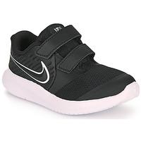 鞋子 儿童 多项运动 Nike 耐克 STAR RUNNER 2 TD 黑色 / 白色