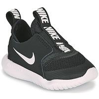 鞋子 儿童 多项运动 Nike 耐克 FLEX RUNNER TD 黑色 / 白色