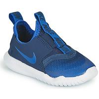 鞋子 男孩 多项运动 Nike 耐克 FLEX RUNNER TD 蓝色