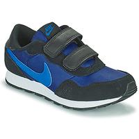 鞋子 男孩 球鞋基本款 Nike 耐克 MD VALIANT PS 蓝色