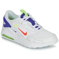 鞋子 儿童 球鞋基本款 Nike 耐克 AIR MAX BOLT GS 白色 / 蓝色