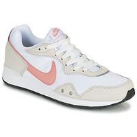 鞋子 女士 球鞋基本款 Nike 耐克 NIKE VENTURE RUNNER 白色 / 玫瑰色