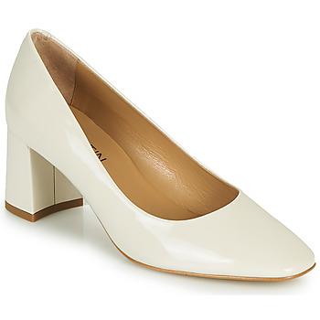 鞋子 女孩 平底鞋 JB Martin NORMAN 棕色