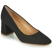 鞋子 女孩 平底鞋 JB Martin NORMAN 黑色