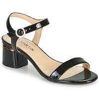 鞋子 女士 平底鞋 JB Martin MALINA 黑色