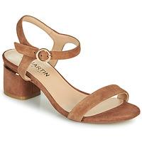 鞋子 女士 平底鞋 JB Martin MALINA 棕色