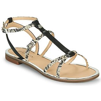 鞋子 女士 凉鞋 JB Martin 1GRIOTTES 白色 / 黑色