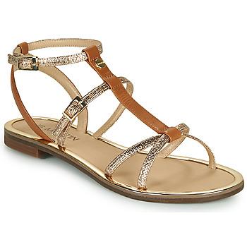 鞋子 女士 凉鞋 JB Martin 1GRIOTTES 棕色