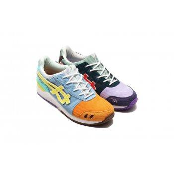 鞋子 球鞋基本款 Asics 亚瑟士 Gel-Lyte III x Sean Wotherspoon