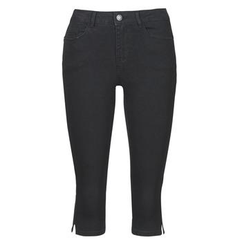 衣服 女士 七分裤 Vero Moda VMHOT SEVEN 黑色