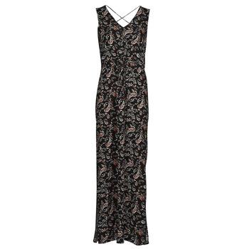 衣服 女士 长裙 Vero Moda VMSIMPLY EASY 黑色
