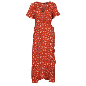 衣服 女士 长裙 Vero Moda VMSAGA 红色