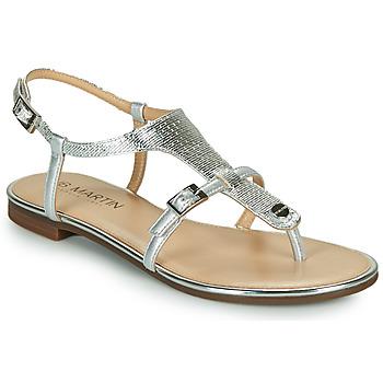鞋子 女士 凉鞋 JB Martin 2GAELIA 银灰色