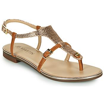 鞋子 女士 凉鞋 JB Martin 2GAELIA 棕色