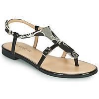 鞋子 女士 凉鞋 JB Martin 2GAELIA 黑色