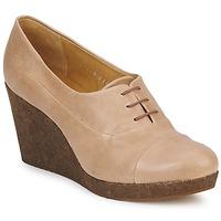 鞋子 女士 短靴 Coclico HAMA 棕色