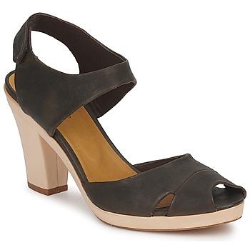 鞋子 女士 凉鞋 Coclico EMA 黑色