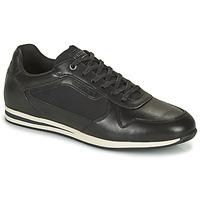 鞋子 男士 球鞋基本款 Redskins LINOS 黑色