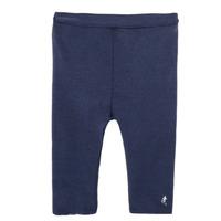 衣服 女孩 紧身裤 Ikks XS24010-48 海蓝色