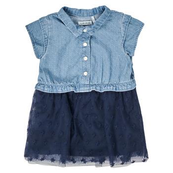 衣服 女孩 短裙 Ikks XS30050-84 多彩