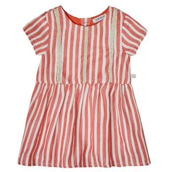 衣服 女孩 短裙 Ikks XS30000-35 红色