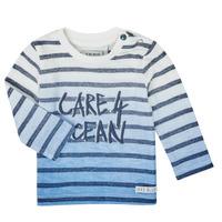 衣服 男孩 长袖T恤 Ikks XS10001-19 多彩
