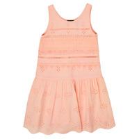 衣服 女孩 短裙 Ikks XS31012-32-J 玫瑰色
