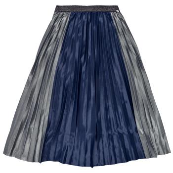 衣服 女孩 半身裙 Ikks XS27042-48-C 多彩