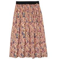衣服 女孩 半身裙 Ikks XS27022-32-C 多彩
