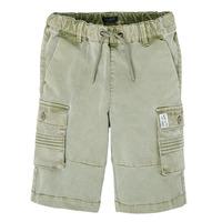 衣服 男孩 短裤&百慕大短裤 Ikks XS25153-57-C 卡其色