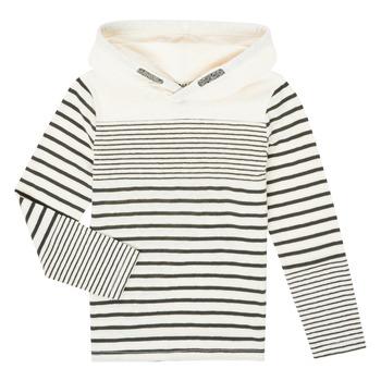 衣服 男孩 长袖T恤 Ikks XS10083-11-C 多彩