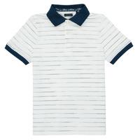 衣服 男孩 短袖保罗衫 Ikks XS11003-19-C 多彩